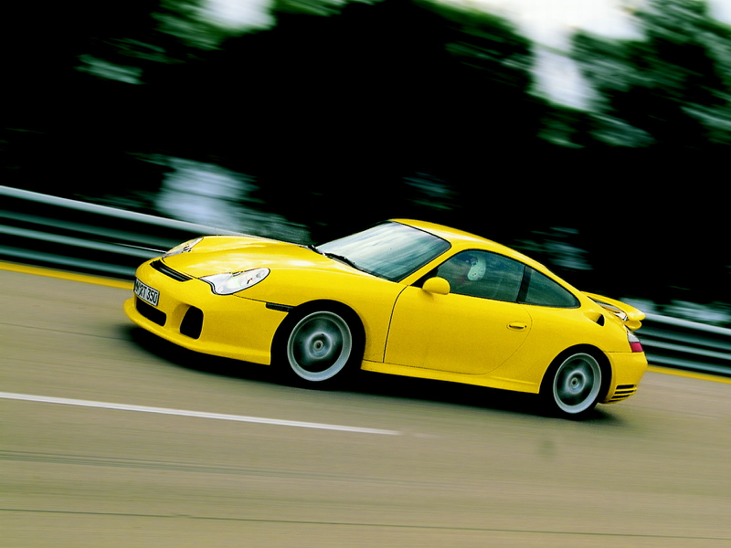 DLEDMV - Porsche 996 Ruf RTurbo Ring - 04