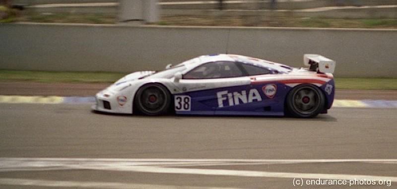 DLEDMV - Race battle Le Mans 96 - 04