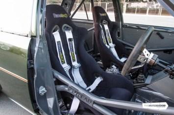 DLEDMV - Toyota KE70 Drift Zero 3 - 10