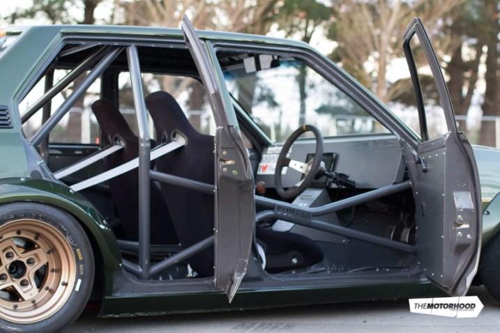 DLEDMV - Toyota KE70 Drift Zero 3 - 12