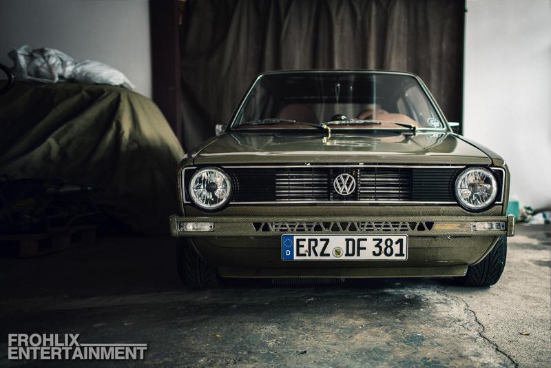 DLEDMV - VW Golf 1 turbo carboekevlar - 02