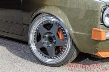 DLEDMV - VW Golf 1 turbo carboekevlar - 05