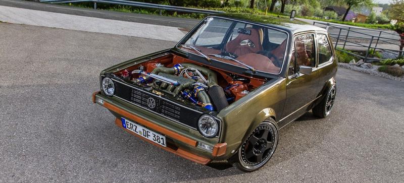 DLEDMV - VW Golf 1 turbo carboekevlar - 08