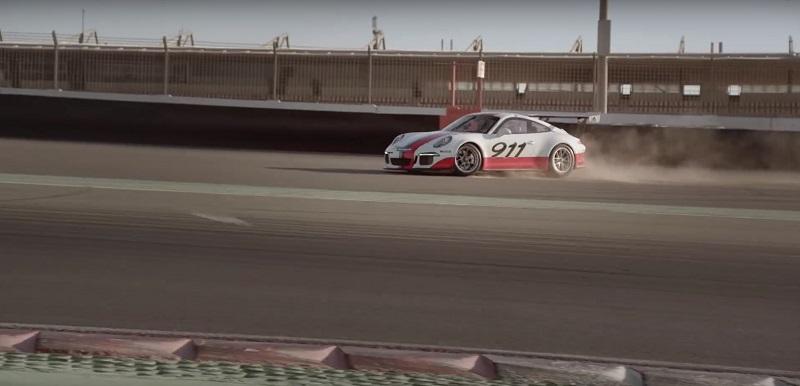 zzz M. Webber - 911 GT3 Cup 04