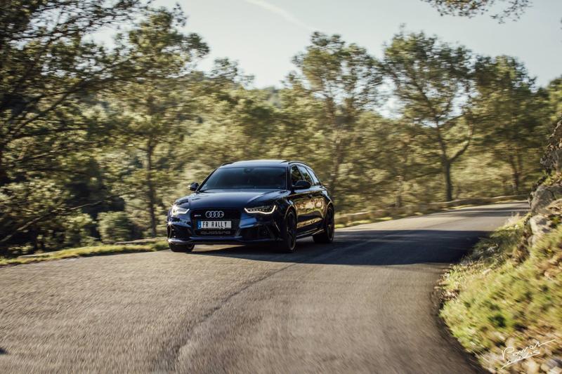 DLEDMV - Audi RS6 Creative Vision - 03