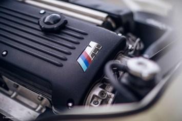 DLEDMV - BMW 3.0 CS Restomod - 09