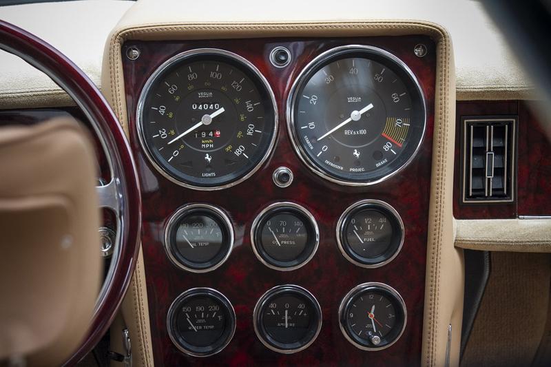 DLEDMV - Ferrari Daytona Shooting Brake - 02