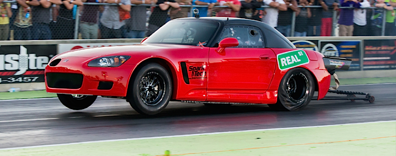 DLEDMV - Honda S2000 Turbo 1500 ch - 01