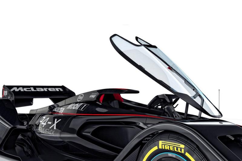 DLEDMV - McLaren MP4-X - 07