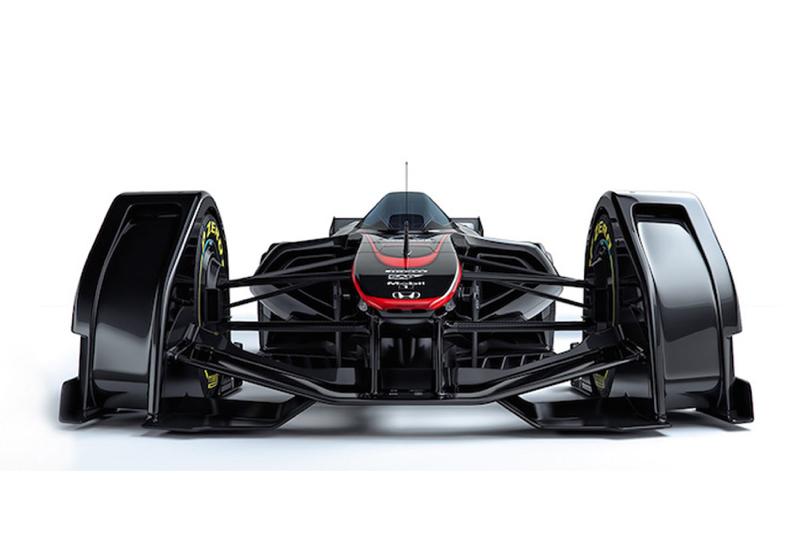 DLEDMV - McLaren MP4-X - 08