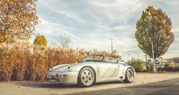 DLEDMV - Porsche 964 Speedster Strosek - 06