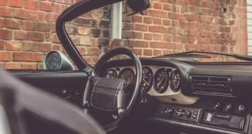 DLEDMV - Porsche 964 Speedster Strosek - 11