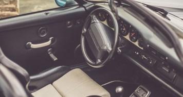 DLEDMV - Porsche 964 Speedster Strosek - 16