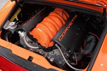DLEDMV - Porsche 993 V8 VAD - 06