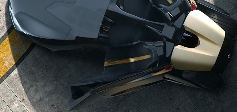 DLEDMV - Prenez la porte Peugeot EX1 - 00