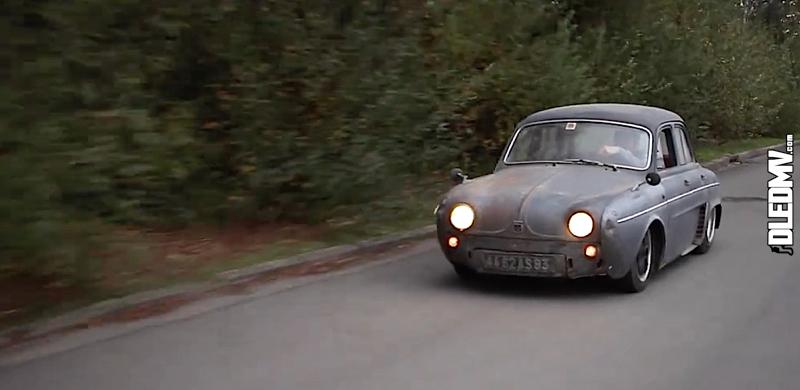 DLEDMV - Renault Dauphine by Adri's Custom - 10