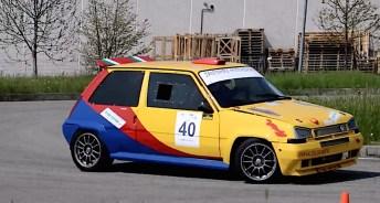 DLEDMV - Renault GT Turbo X3 - 05