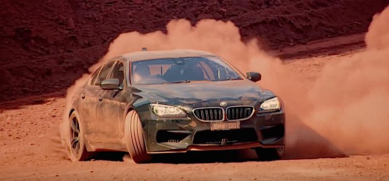 DLEDMV - Top Gear Mine Race - 05
