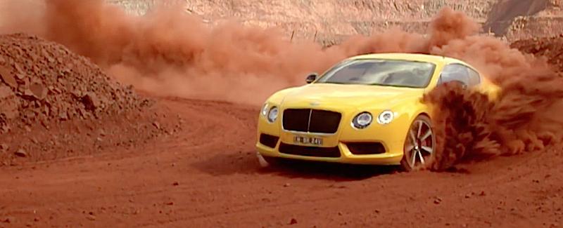 DLEDMV - Top Gear Mine Race - 06