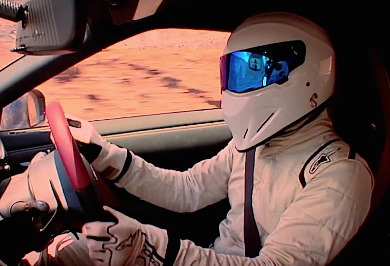 DLEDMV - Top Gear Mine Race - 07