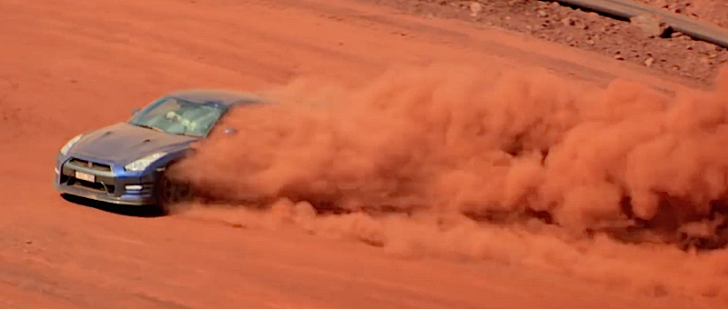 DLEDMV - Top Gear Mine Race - 08