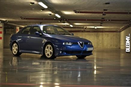 DLEDMV - Alfa 156 GTA Kevin - 05