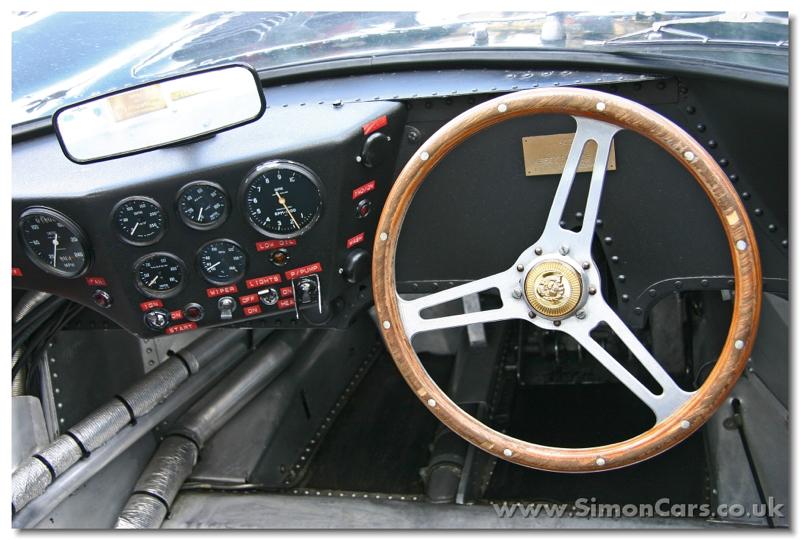 DLEDMV - Jaguar XJ13 road trip - 06