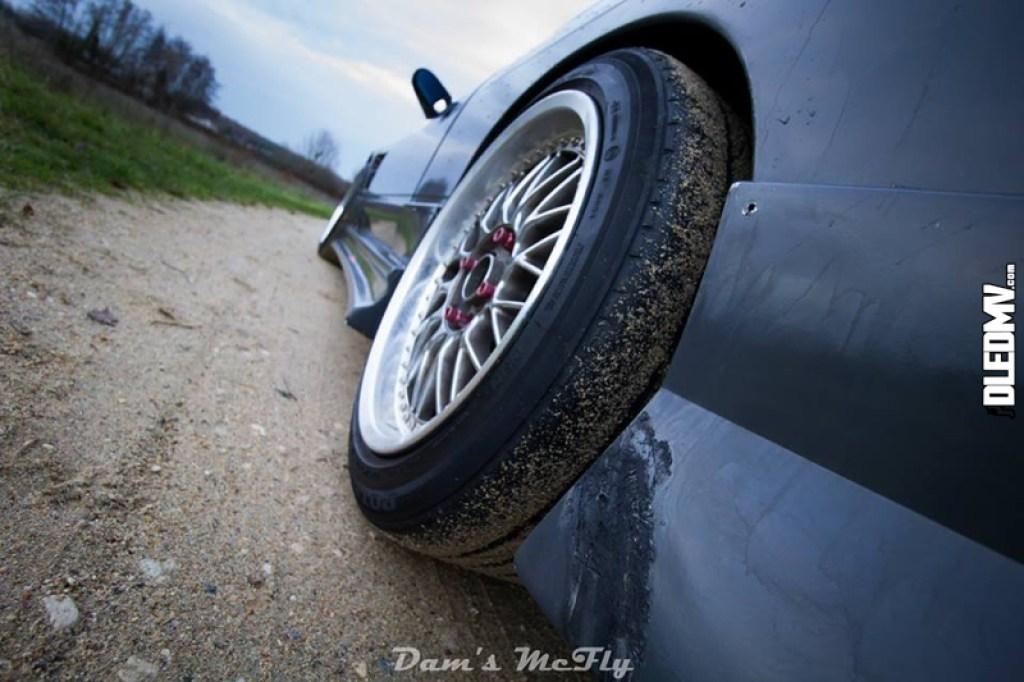 DLEDMV - Nissan Sileighty Cedric Dam's - 02