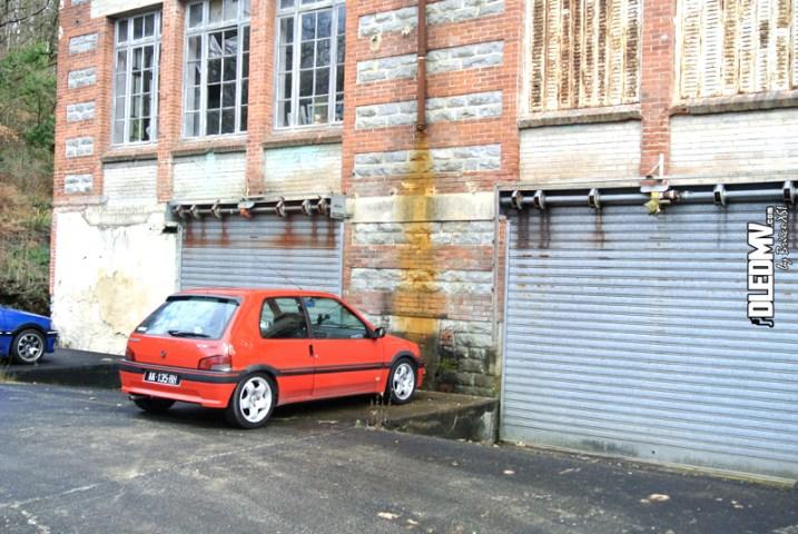 DLEDMV - Peugeot 106 XSI Brice&Lilian - 08