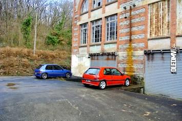 DLEDMV - Peugeot 106 XSI Brice&Lilian - 09