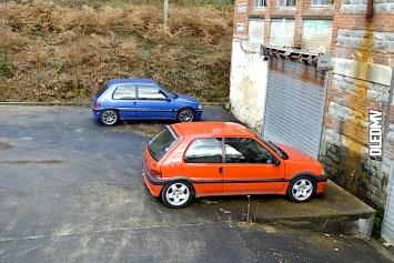 DLEDMV - Peugeot 106 XSI Brice&Lilian - 11