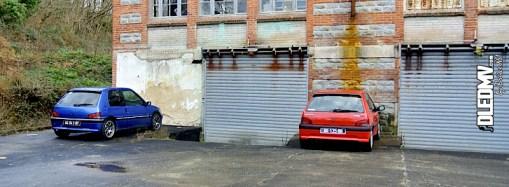 DLEDMV - Peugeot 106 XSI Brice&Lilian - 12