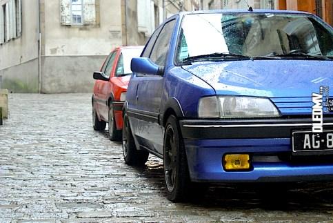 DLEDMV - Peugeot 106 XSI Brice&Lilian - 21