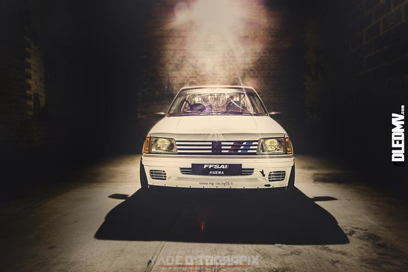 DLEDMV - Peugeot 205 Rallye Yade - 13