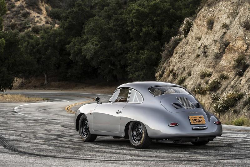 DLEDMV - Porsche 356 Emory Outlaw - 11