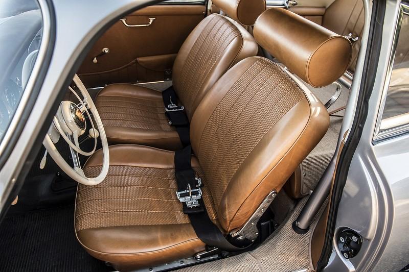 DLEDMV - Porsche 356 Emory Outlaw - 19