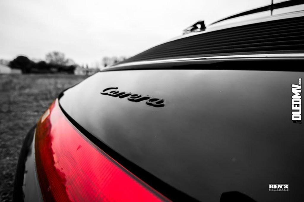 DLEDMV - Porsche 993 C2 Ben - 02