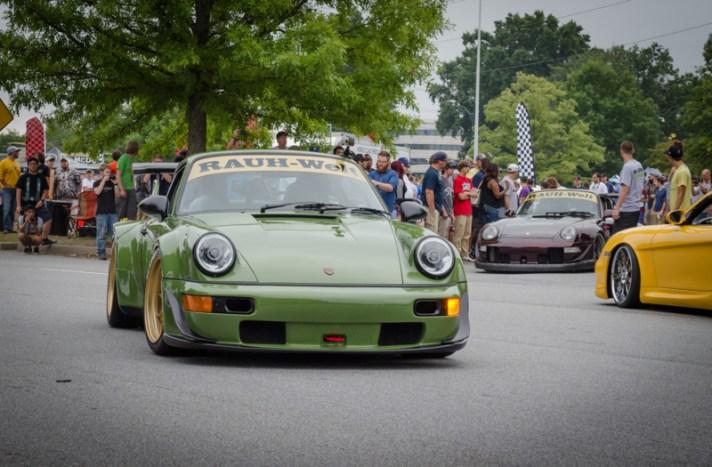 DLEDMV - Porsche RWB Clermont- 08