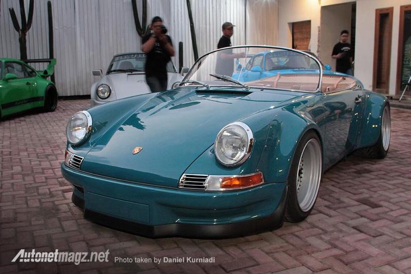 DLEDMV - Porsche RWB Speedster - 11