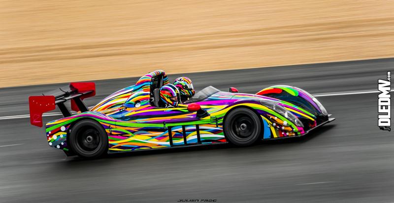 DLEDMV - Radical SR3 SL Julien Froc - 25