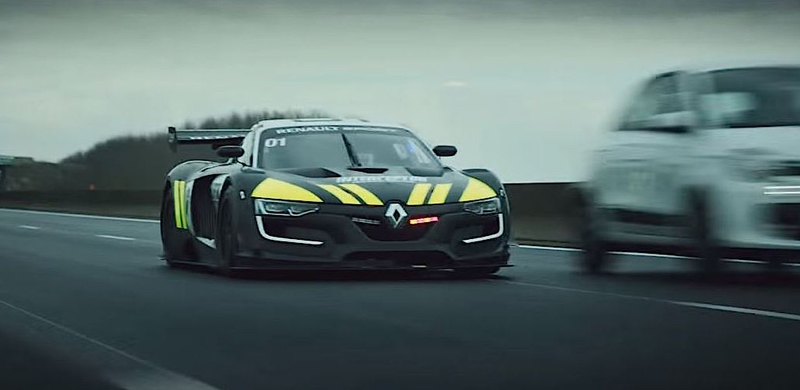 DLEDMV - Renault RS01 Intercpetor - 01