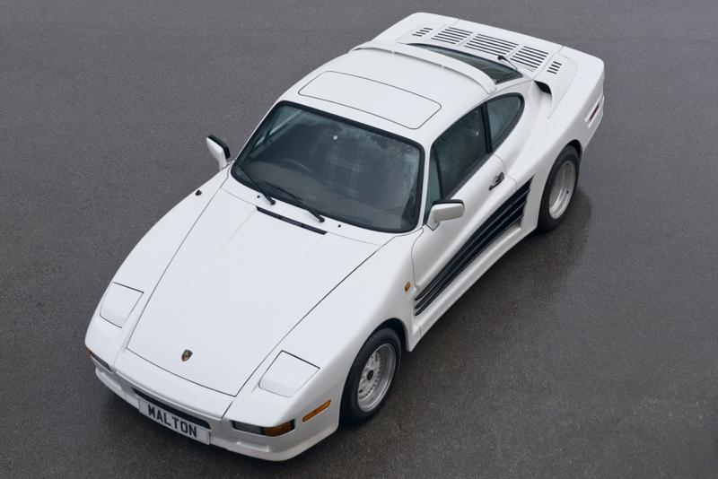 DLEDMV - Rinspeed Porsche 930 Testarossa - 02