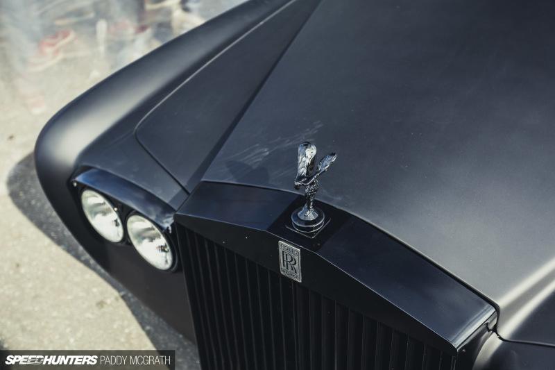 DLEDMV - Rolls Royce Drift Z Cars - 04