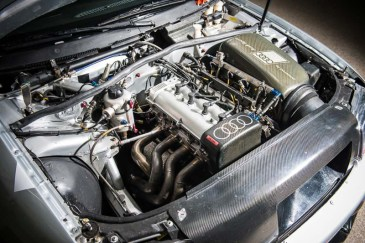 DLEDMV - Audi A4 Quattro Touring 90's - 05