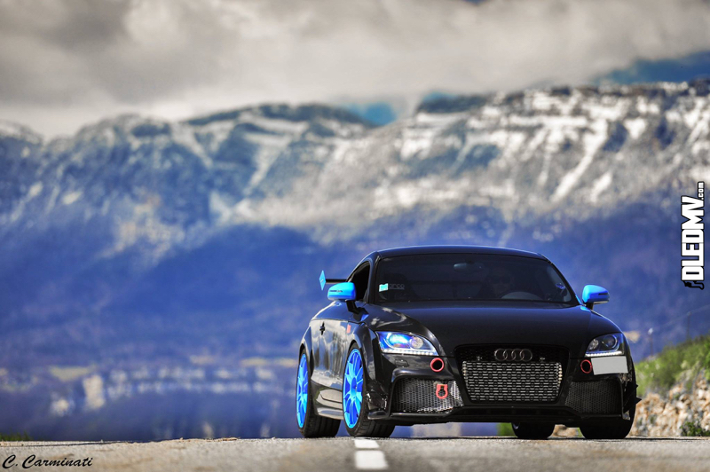 DLEDMV - Audi TT Carminati - 02