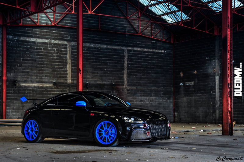 DLEDMV - Audi TT Carminati - 08
