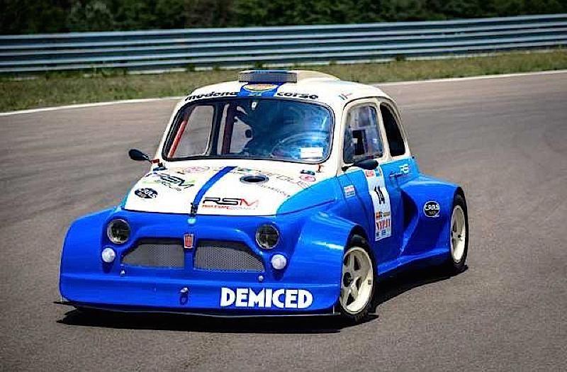 DLEDMV - Fiat 500 L Hayabusa - 02