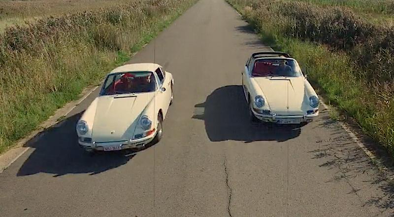 DLEDMV - Porsche 912 Coupé & Targa - 03
