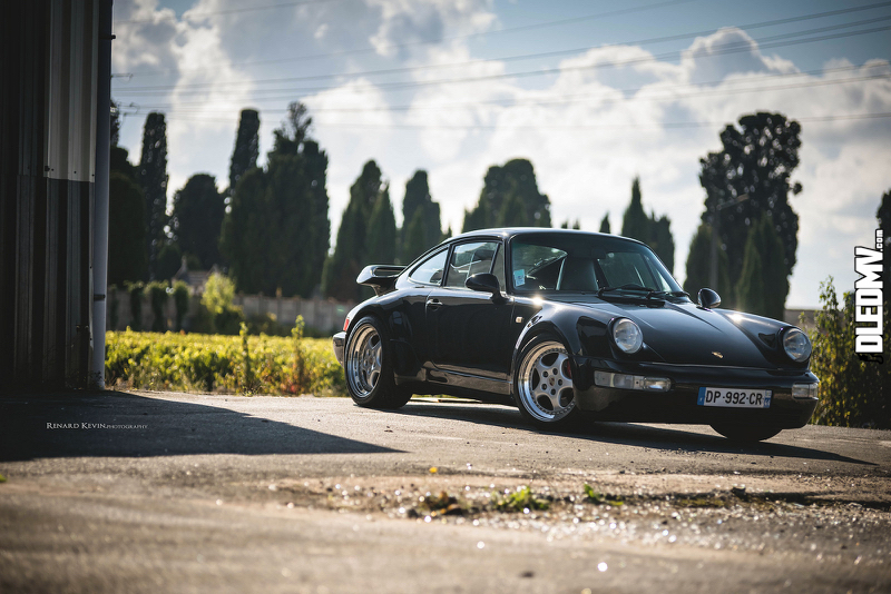 DLEDMV - Porsche 964 turbo X33 Kevin - 23