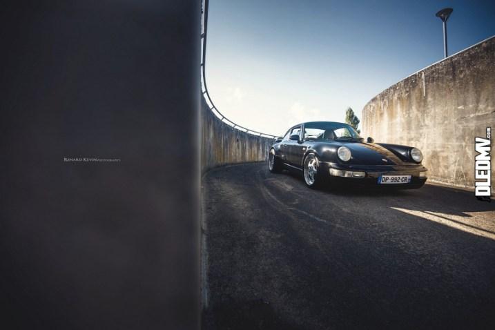 DLEDMV - Porsche 964 turbo X33 Kevin - 27
